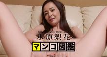 マンコ図鑑 水原梨花